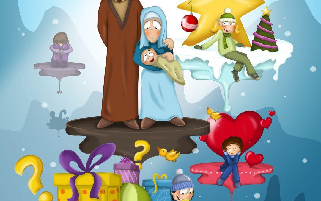 Comencem el temps d'Advent