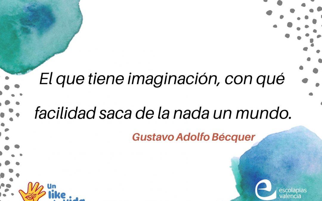 Fent volar la imaginació