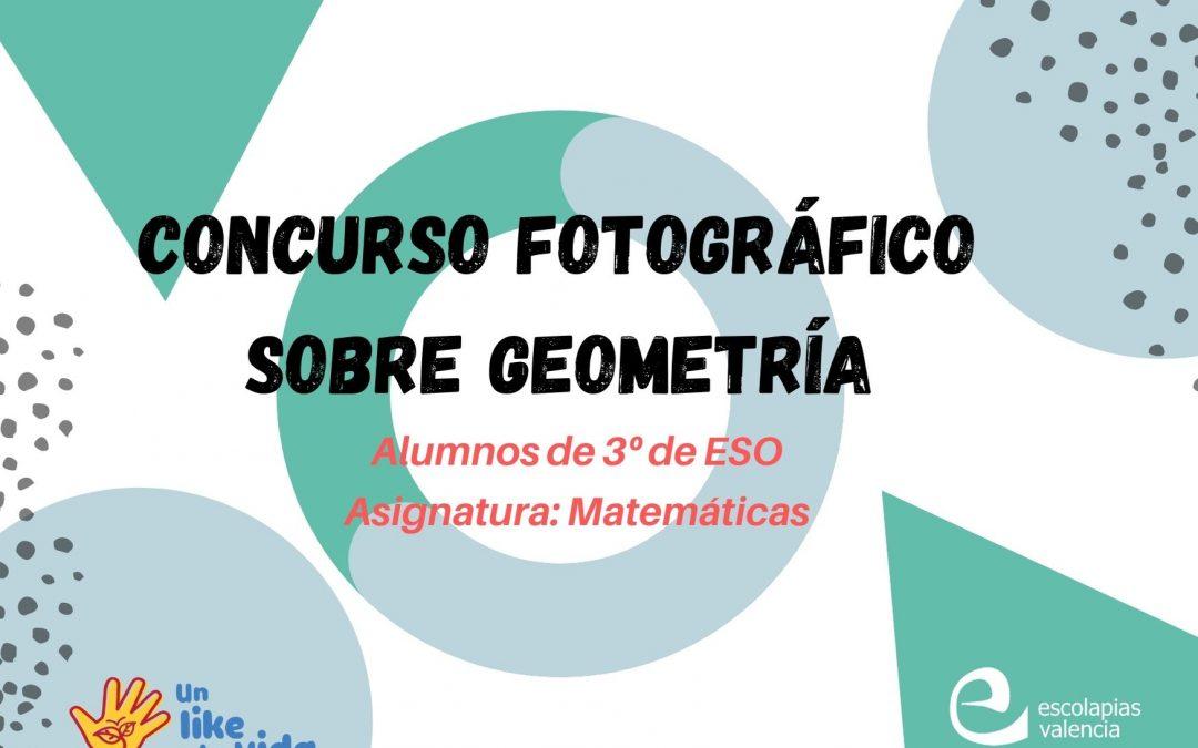 Fotografía, geometría y matemáticas